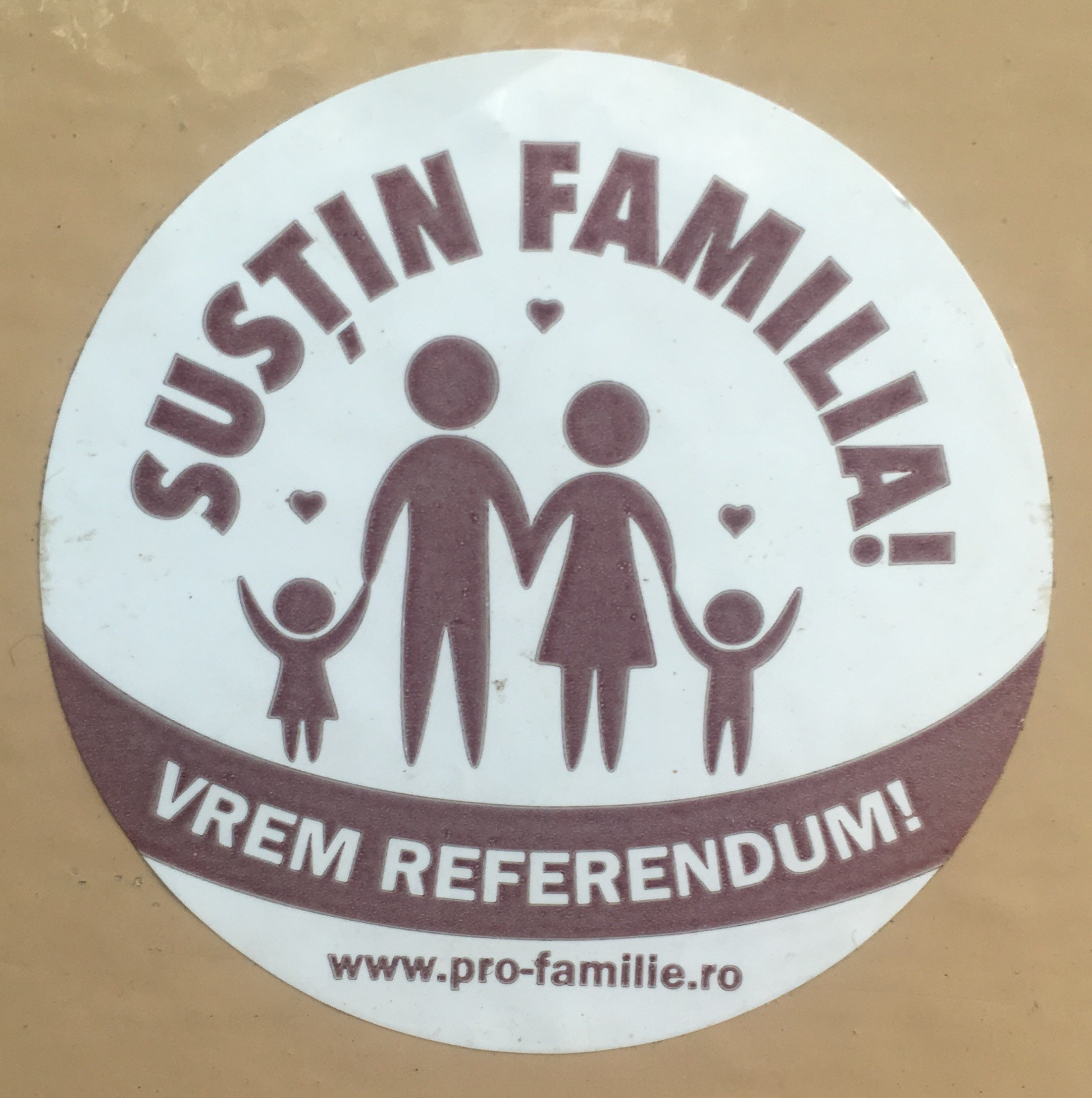 Sustain Famillia